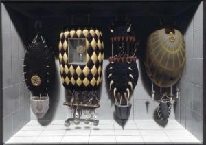 2. C&C Gallery - John Greenwood