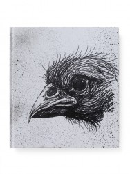ROA - copyright HENI Publishing