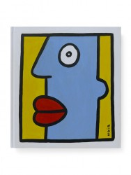 Thierry Noir - copyright HENI Publishing
